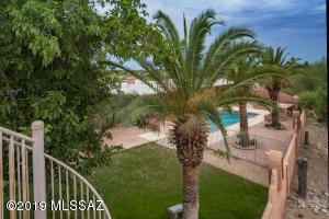4861 E Calle Chueca, Tucson, AZ 85718