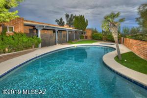 5241 N Via Condesa, Tucson, AZ 85718