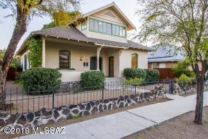 408 E 16Th Street, Tucson, AZ 85701