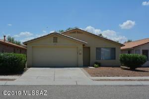 9238 E Calle Arroyo Rapido, Tucson, AZ 85710