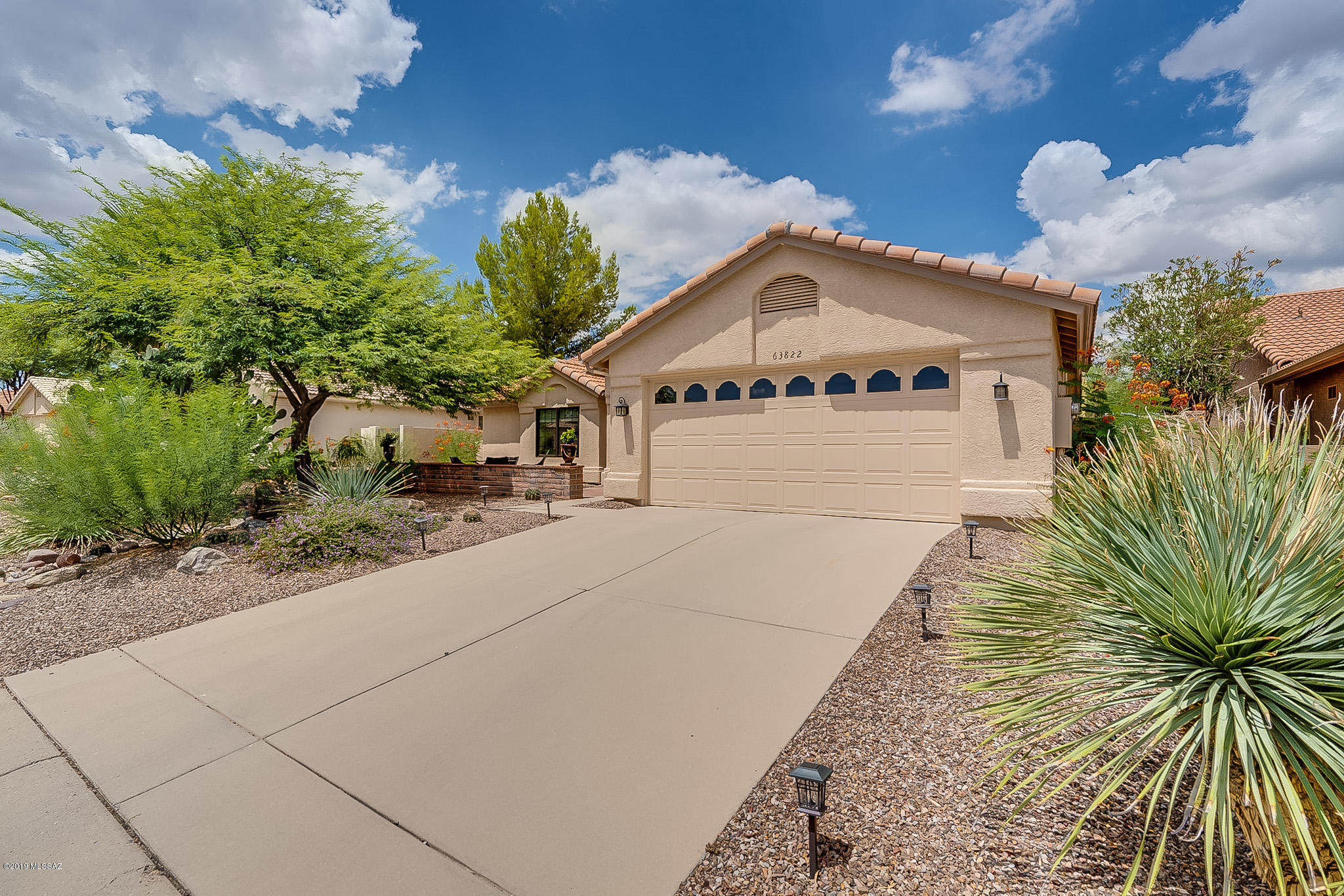 Photo of 63822 E Squash Blossom Lane, Saddlebrooke, AZ 85739