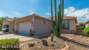 7715 W Starry Night Lane, Tucson, AZ 85743
