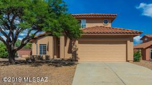 5560 N Barrasca Avenue, Tucson, AZ 85750