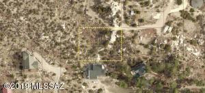 11162 E Upper Goat Hill Road, 24&25, Mt. Lemmon, AZ 85619