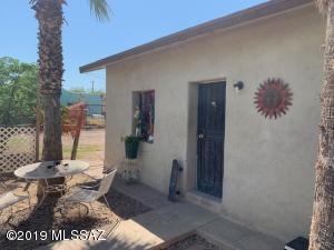 111 W 27Th Street, Tucson, AZ 85713