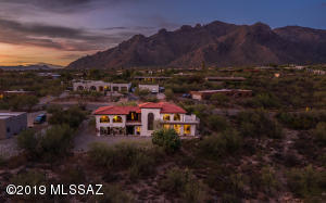 1440 E Thunderhead Drive, Tucson, AZ 85718