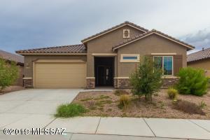 11083 Fountain View Drive W, Marana, AZ 85653