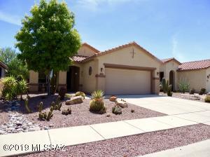 9430 N Desert Mist Lane, Tucson, AZ 85743