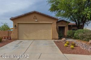15191 N Canter Place, Tucson, AZ 85739