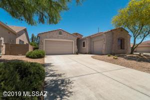1227 W Rodriguez Road, Oro Valley, AZ 85737