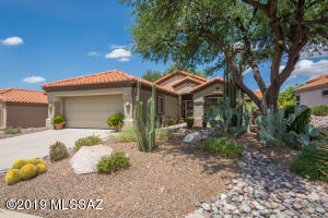 14285 N Wisteria Way, Oro Valley, AZ 85755
