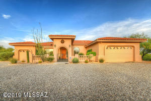 2795 W Coyote Desert Drive, Tucson, AZ 85755