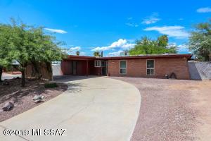 9601 E 32Nd Street, Tucson, AZ 85748
