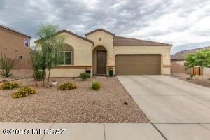 281 W William Carey Street, Vail, AZ 85641