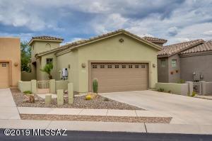 5150 N Pinnacle Point Drive, Tucson, AZ 85749
