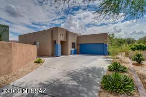 10482 E Sara Scarlet Loop, Tucson, AZ 85747