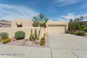 3454 S Abrego Drive, Green Valley, AZ 85614