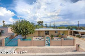 3321 W Calle Toronja, Tucson, AZ 85741