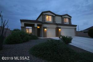 761 S Ramsay Pollard Place, Vail, AZ 85641