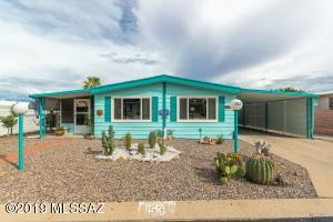 153 W Mora Drive, Green Valley, AZ 85614