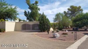 7949 N Tuscany Drive, Tucson, AZ 85742