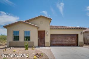 4430 W Crystal Ranch Place, Marana, AZ 85658
