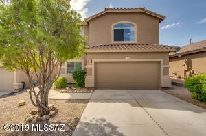 13296 E Alley Spring Drive, Vail, AZ 85641