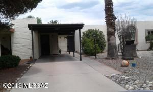 1347 S Desert Meadows Circle, Green Valley, AZ 85614