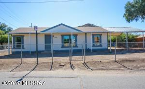 838 W 21St Street, Tucson, AZ 85745