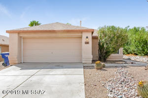 9471 E Stonehaven Way, Tucson, AZ 85747