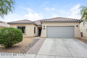 11041 W Case Way, Marana, AZ 85653