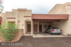 5866 N Placita De Las Lomitas, Tucson, AZ 85704