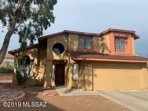5124 W Aquamarine Street, Tucson, AZ 85742
