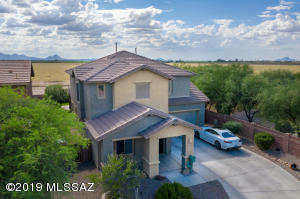 12981 N Fox Hollow Drive, Marana, AZ 85653