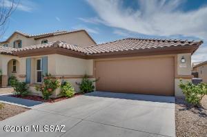 5214 E Fairy Duster Drive, Tucson, AZ 85756