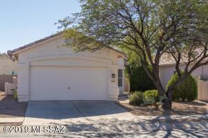 9388 N Painted Sky Drive, Tucson, AZ 85743