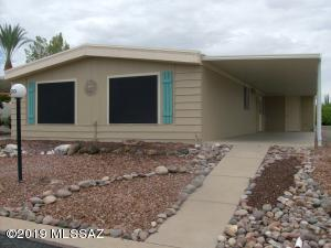 210 W Mora Drive, Green Valley, AZ 85614