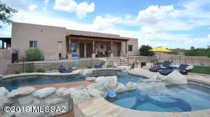 600 N Margo Drive, Vail, AZ 85641