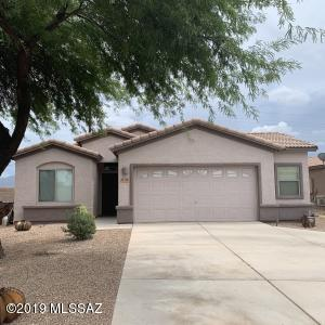 11028 W Golden Willow Drive, Marana, AZ 85653