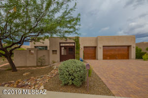 Former Insight model home. 3703 sqft. 4 bedroom/den/casita with private entrance.