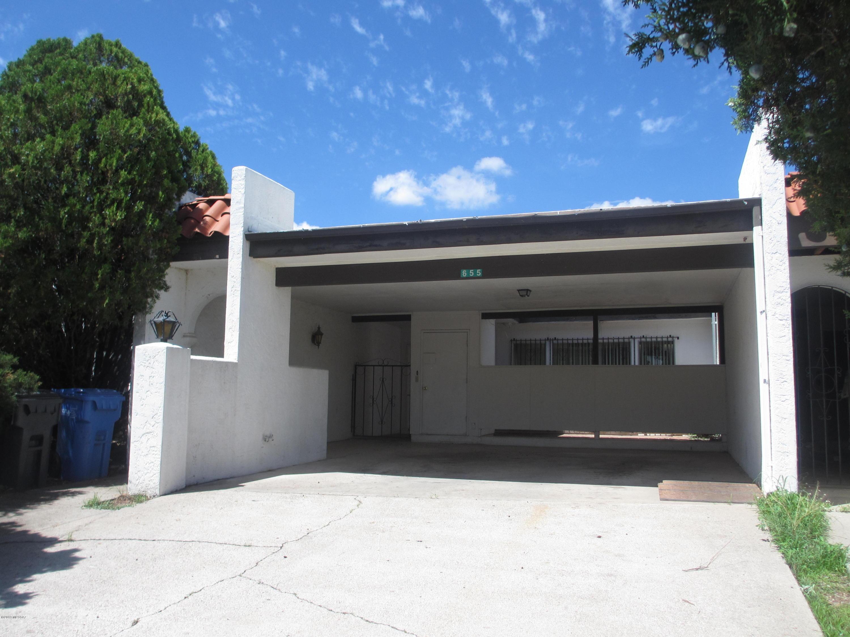 Photo of 655 N Holm Circle, Nogales, AZ 85621