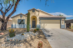 560 W Rio Flojo, Green Valley, AZ 85614