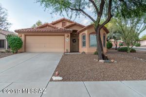 5532 W Peaceful Dove Place, Marana, AZ 85658