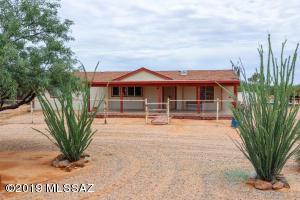 6351 S Camino Altar, Tucson, AZ 85735
