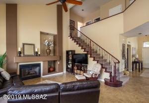 11076 N Eagle Crest Drive, Oro Valley, AZ 85737