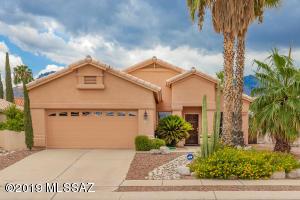 7759 E Windriver Drive, Tucson, AZ 85750