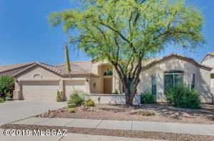 13125 N Woodburne Avenue, Oro Valley, AZ 85755