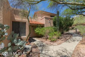 7601 N Calle Sin Envidia, 25, Tucson, AZ 85718