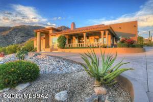 7426 N Calle Sin Celo, Tucson, AZ 85718