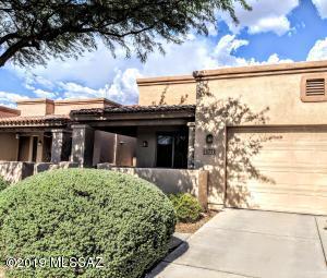12772 N Haight Place, Tucson, AZ 85755